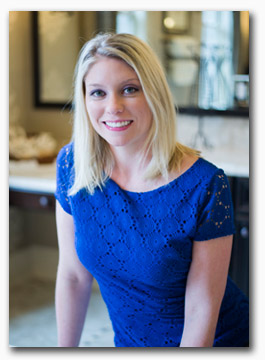 Ashley Acornley nutritionist