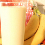 Image of Banana Oat Smoothie