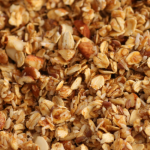 Image of Homemade Pecan Granola