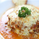 Image of Simple Healthy Lasagna