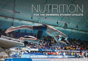 Swimming Sports Nutrition Cover